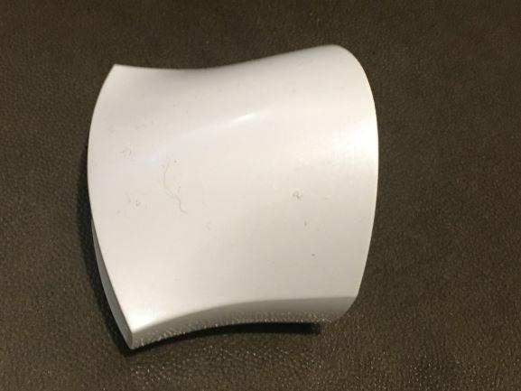 テスコムTCD5100ドライヤーの集風フード