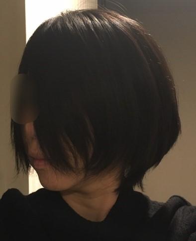 プレステージの美髪効果の写真